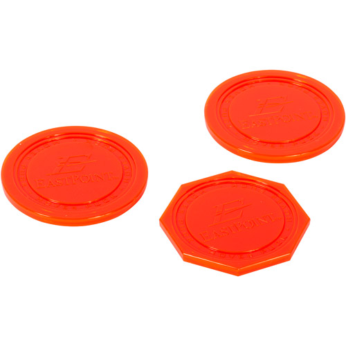 EastPoint Sports Deluxe Power Pucks - 3 Pack