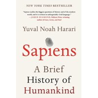 Sapiens: A Brief History of Humankind (Hardcover)