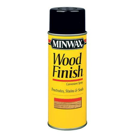 Minwax 32110 12 Oz Wood Finish Provinvial Wood Stain Aerosol Spray - image 1 of 1