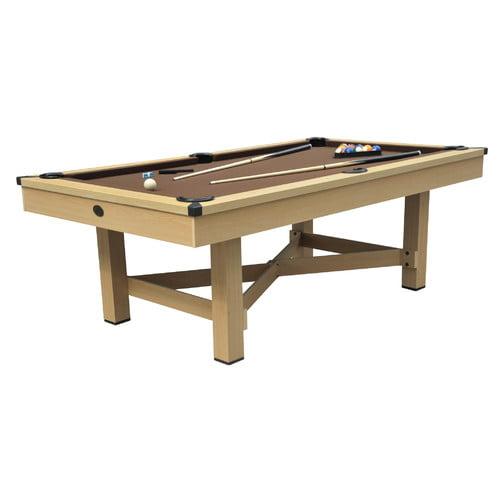 Playcraft Yellowstone 7' Pool Table by Playcraft