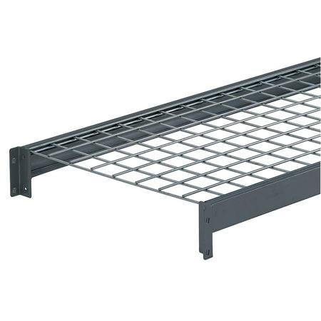EDSAL ERW4824 Extra Shelf Level,48x24,Wire Deck