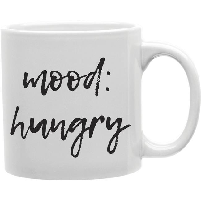 Imaginarium Goods CMG11-IGC-MOOD3 Mood3 - Modd - Hungry Mug - image 1 of 1