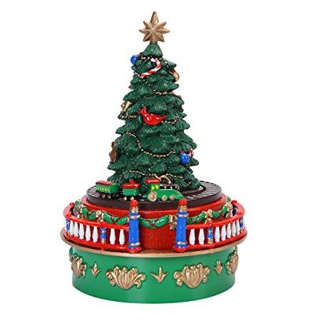 Christmas Showcase Music Box (Mr. Christmas 5