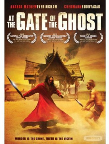 At the Gate of the Ghost (DVD) by Magnolia