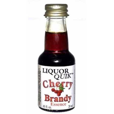 Cherry Brandy Liquor Quick Essence (Green Liquor)