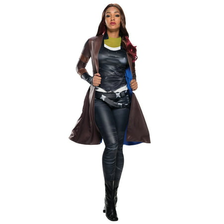 Ghostbuster Woman Costume (Ghostbusters Boys Costume - S)