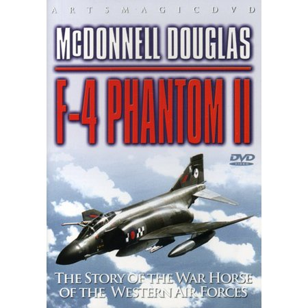 (McDonnell Douglas: F-4 Phantom II)