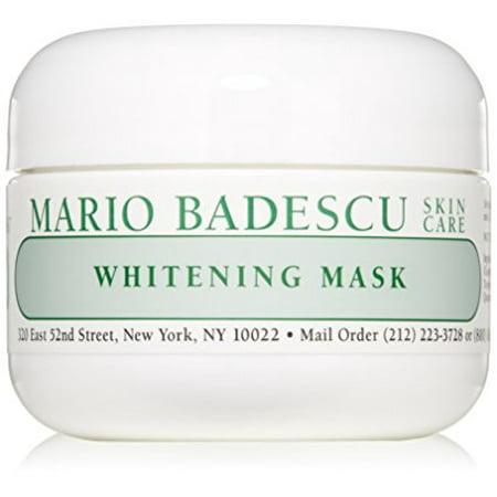 Best Mario Badescu Skin Care Mario Badescu  Whitening Mask, 2 oz deal