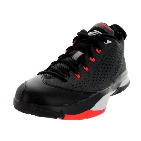 new concept 4b9b8 b143b Nike Jordan Kids Jordan CP3.VII BG Basketball Shoe - Walmart.com