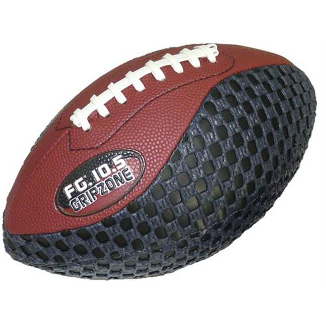 Olympia Sports BL422P 10.5 in. Gripzone Football