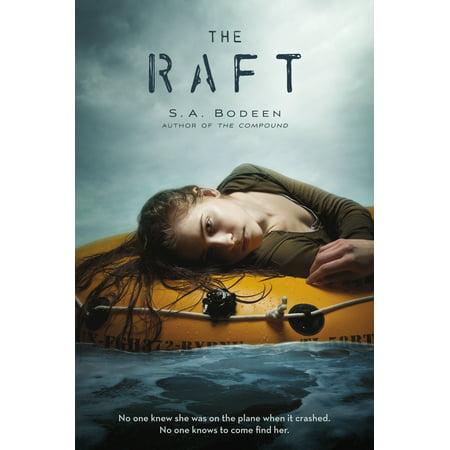 The Raft Paperback