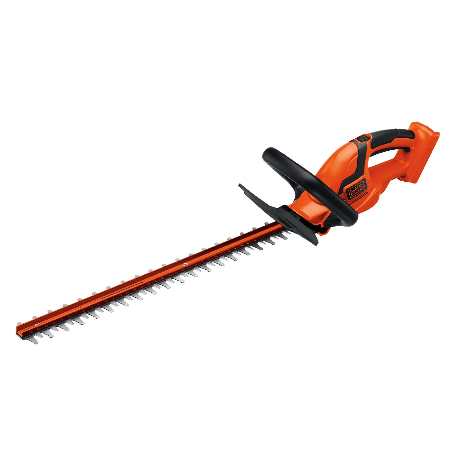 "BLACK+DECKER LHT2436B 40V MAX* Lithium-Ion 24"" Cordless Hedge Trimmer (Bare)"