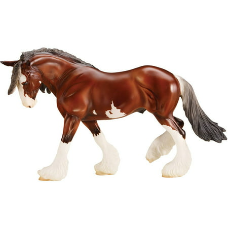 4d921658a0a2 Breyer Traditional SBH Phoenix Horse (1 9 Scale)