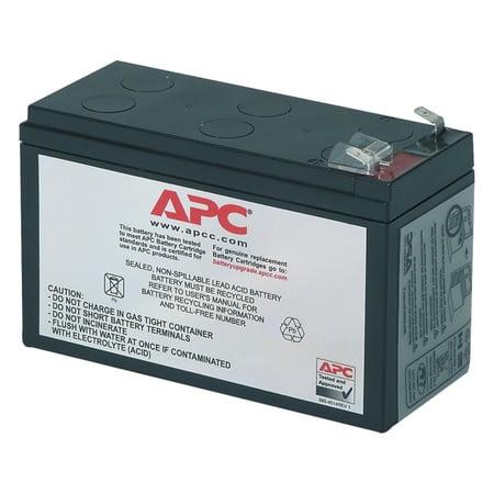 Battery Cartridge Maintenance Free Lead - APC Replacement Battery Cartridge #2 - Maintenance-free Lead Acid Hot-swappable