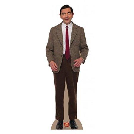 Mr. Bean - Advanced Graphics Life Size Cardboard Standup