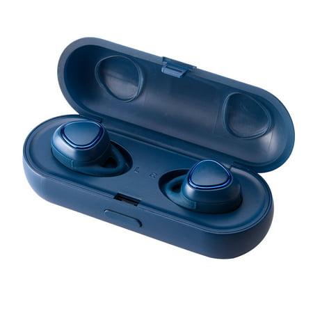 Sport In-Ear Earbud Wireless Cord-Free Headphone For Samsung Gear iConX SM-R150
