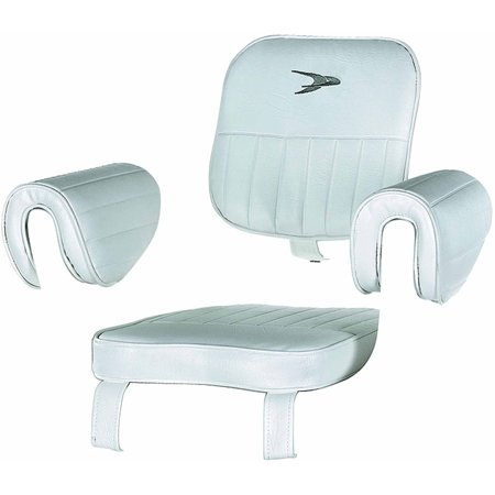 Wise Deluxe Pilot Chair Cushion Set