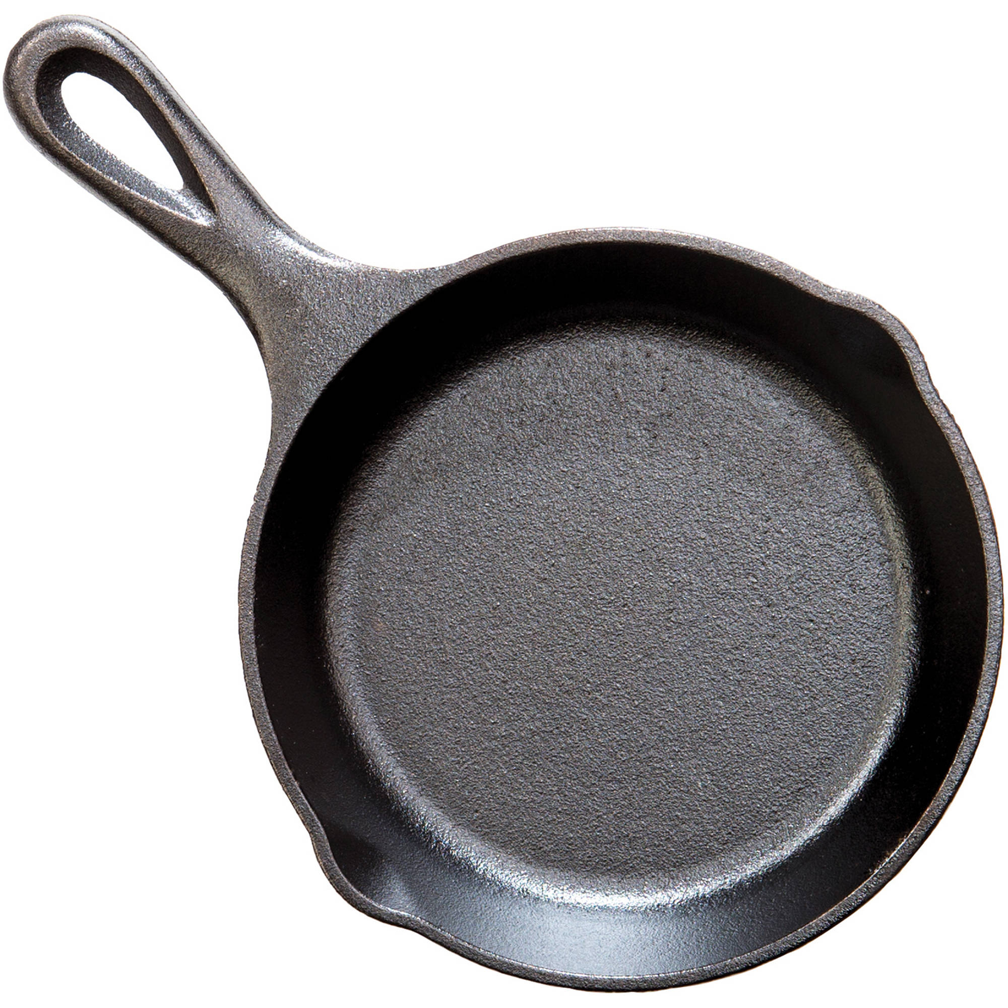 "Lodge H5MS 5"" Cast Iron Skillet"