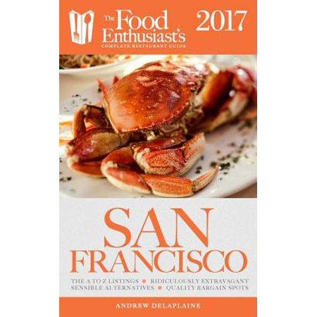 San Francisco - 2017 - eBook