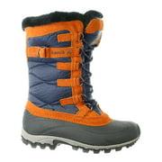 Kamik Snowvalley Waterproof Insulated Winter Snow Boot Shoe - Womens