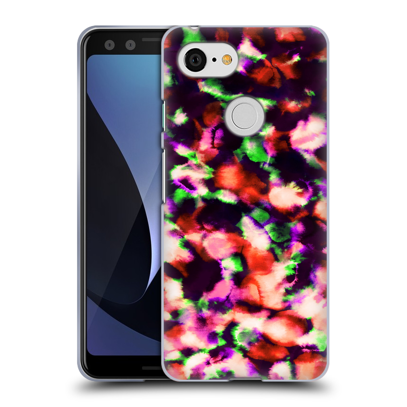 OFFICIAL AMY SIA ICE SOFT GEL CASE FOR AMAZON ASUS ONEPLUS