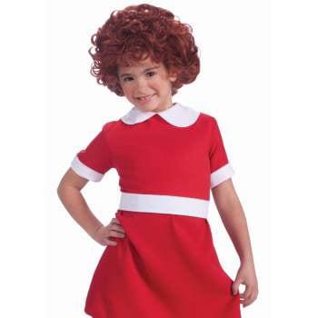 WIG-ANNIE CHILD - Annie Wig