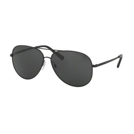 Michael Kors - MICHAEL KORS Sunglasses MK 5016 108287 Matte Black 60MM -  Walmart.com b07caf54994