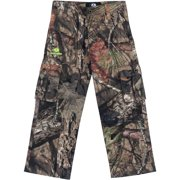 Mossy Oak Youth Cargo Pant - Breakup Country