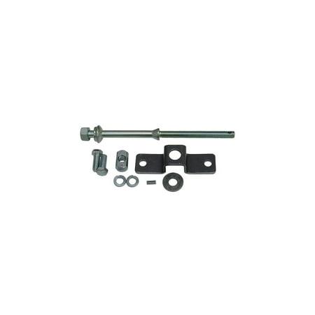 - Eckler's Premier  Products 25243013 Corvette Spare Tire Rear Lock Bolt Kit