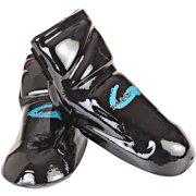 Macho Genesis Kick Sparring Shoes - Black