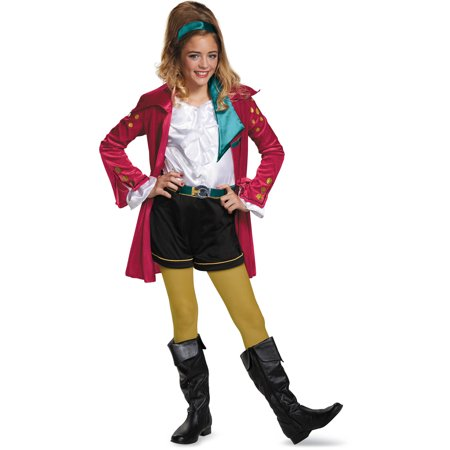 disney descendants cj deluxe child halloween costume