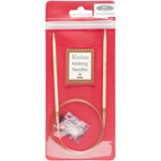 "Tulip Knina Knitting Needles, 32"", Size 6/4.25mm"