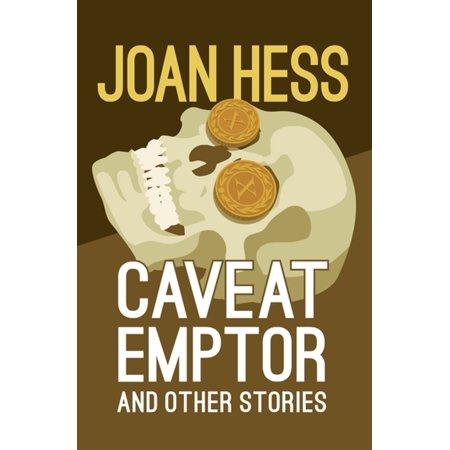 Caveat Emptor - eBook