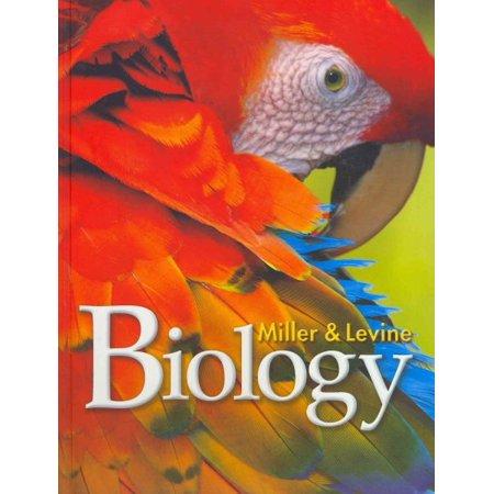 Miller Levine Biology 2010 On-Level Student