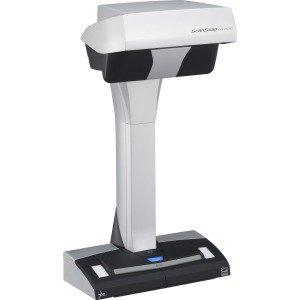 Fujitsu Document Scanner ScanSnap SV600 ()