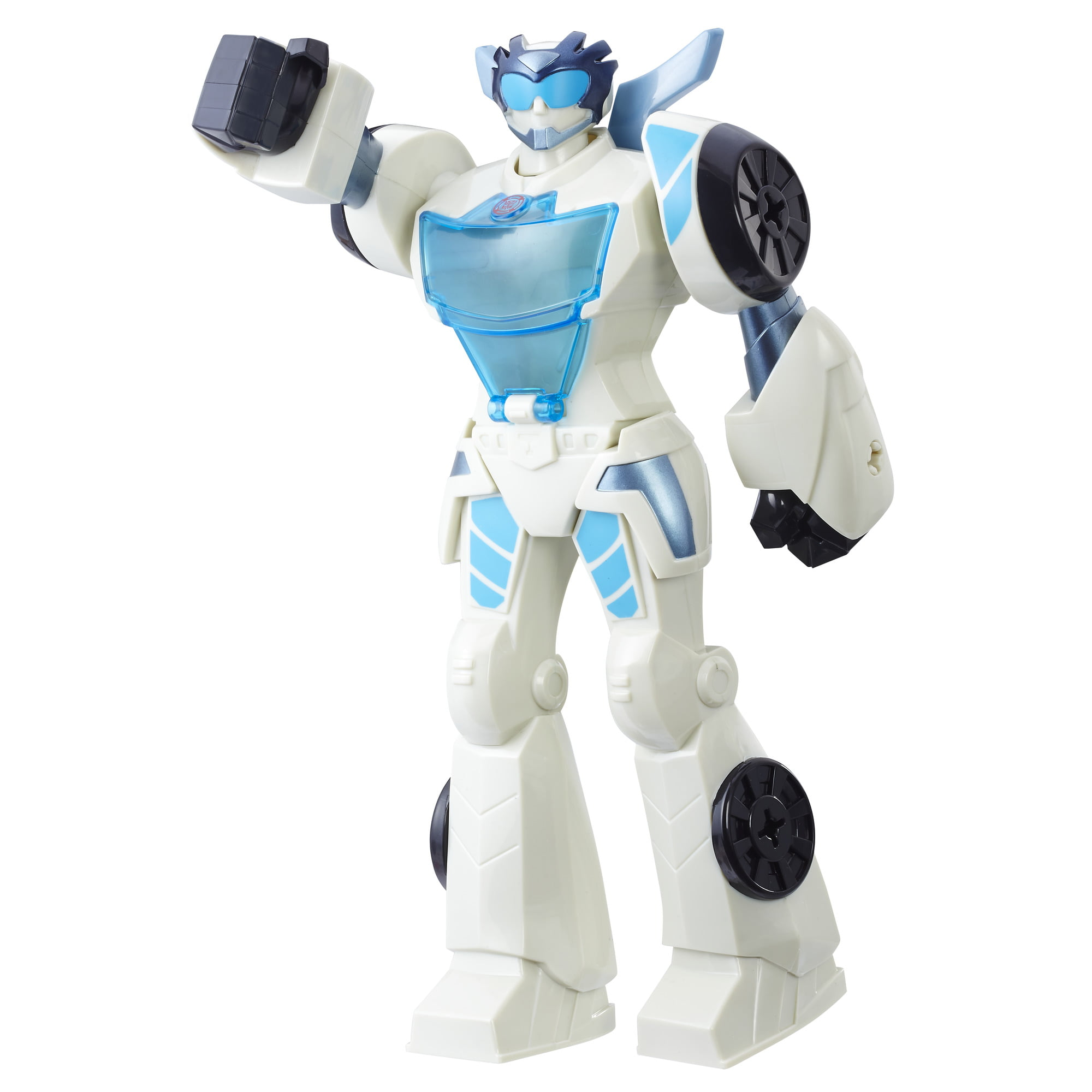Playskool Heroes Transformers Rescue Bots Quickshadow by Hasbro