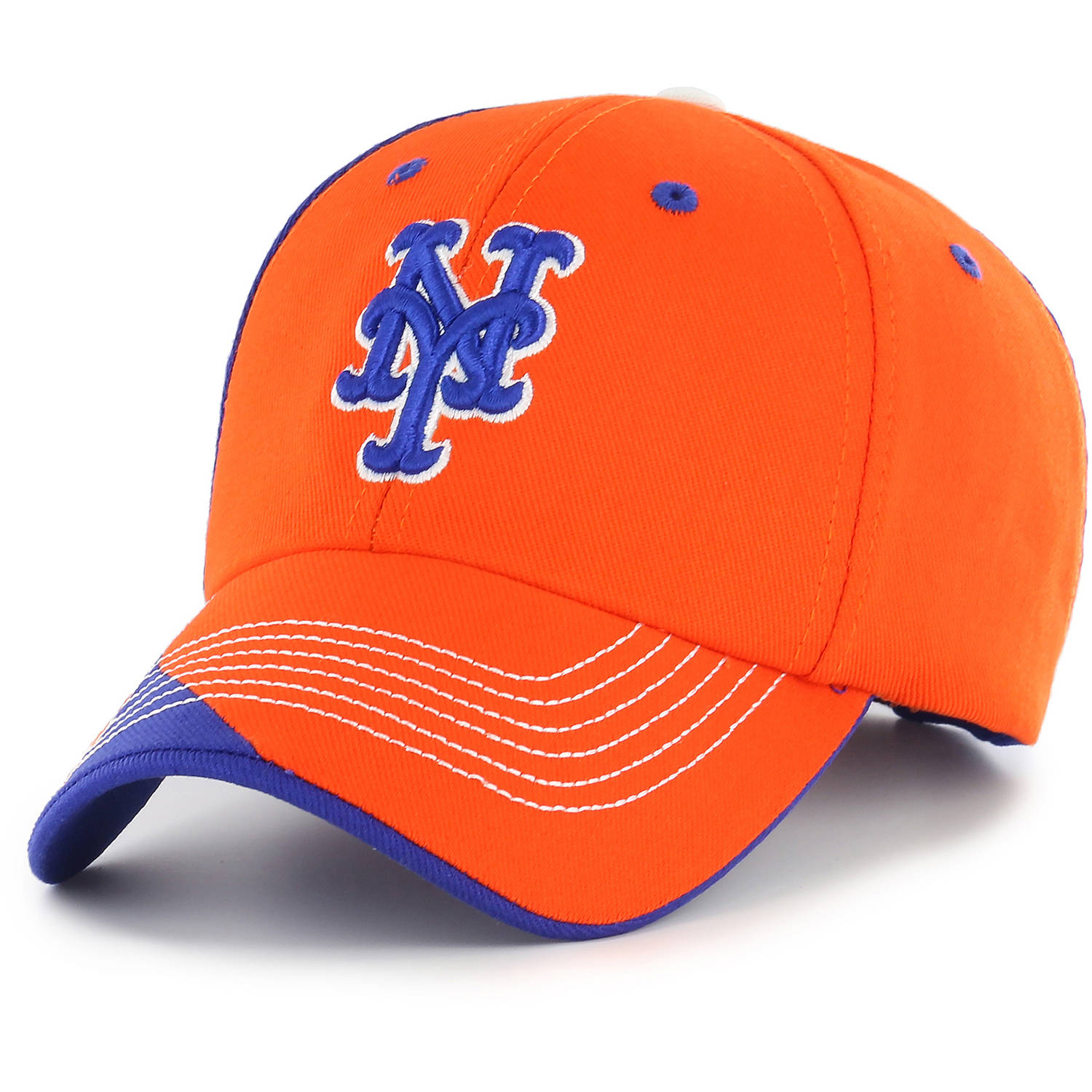 MLB New York Mets Hubris Cap / Hat by Fan Favorite