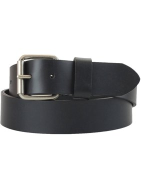 60a7dde3c57 Product Image 1-1 2 in. US Steer Hide Harness Leather Men s Belt w