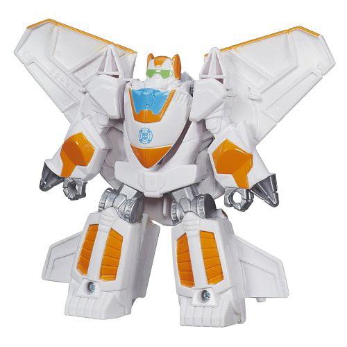 Playskool Heroes Transformers Rescue Bots Blades the Flight-Bot Figure by Hasbro
