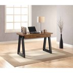 Whalen furniture industria end table brown - Better homes and gardens mercer dining table ...