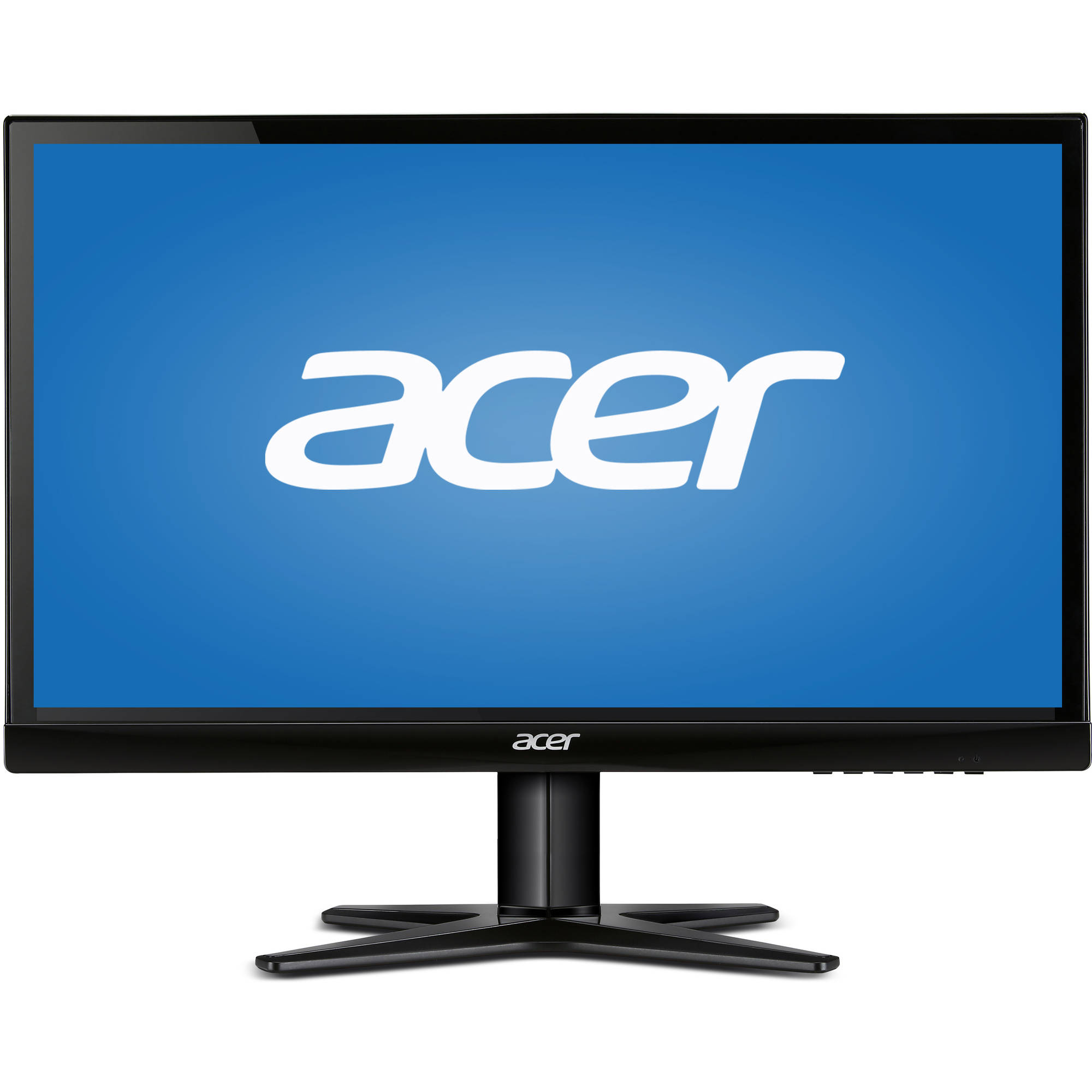 "Acer 21.5"" Widescreen LCD Monitor (G227HQL Abi Black)"