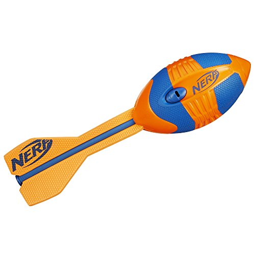 Nerf Sports Vortex Aero Howler Toy, Orange