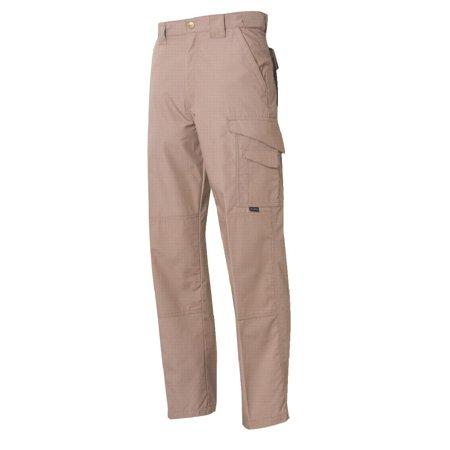 Mens Tru-Spec 24-7 Tactical Pants, Coyote, Rip-Stop