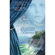 On a Highland Shore - eBook
