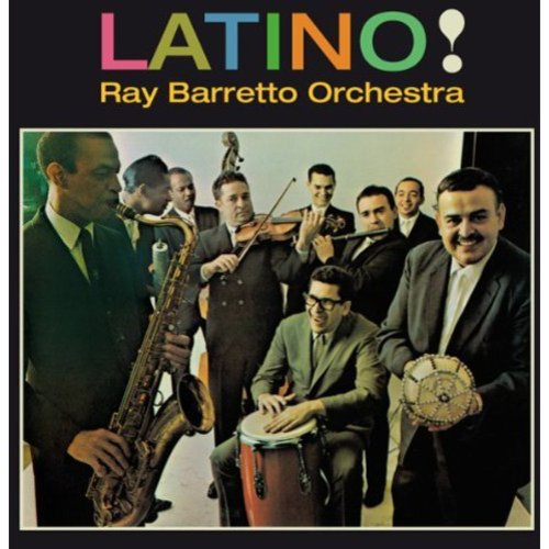 Latino (Rmst)