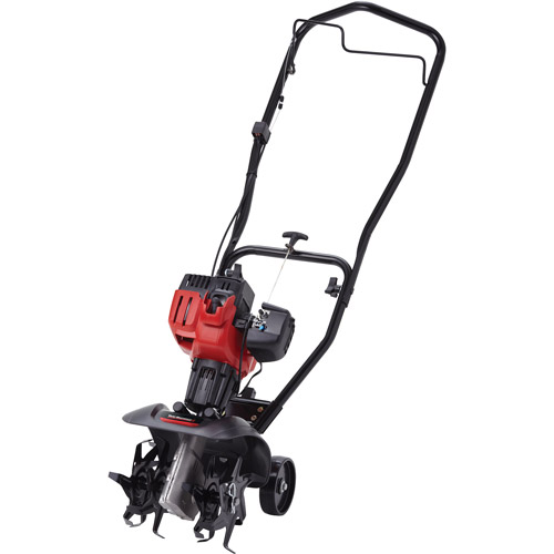 Yard Machines Gas Cultivator