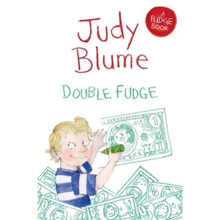 Double Fudge (Paperback)