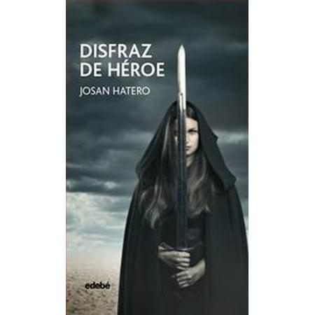 Disfraz de héroe - eBook