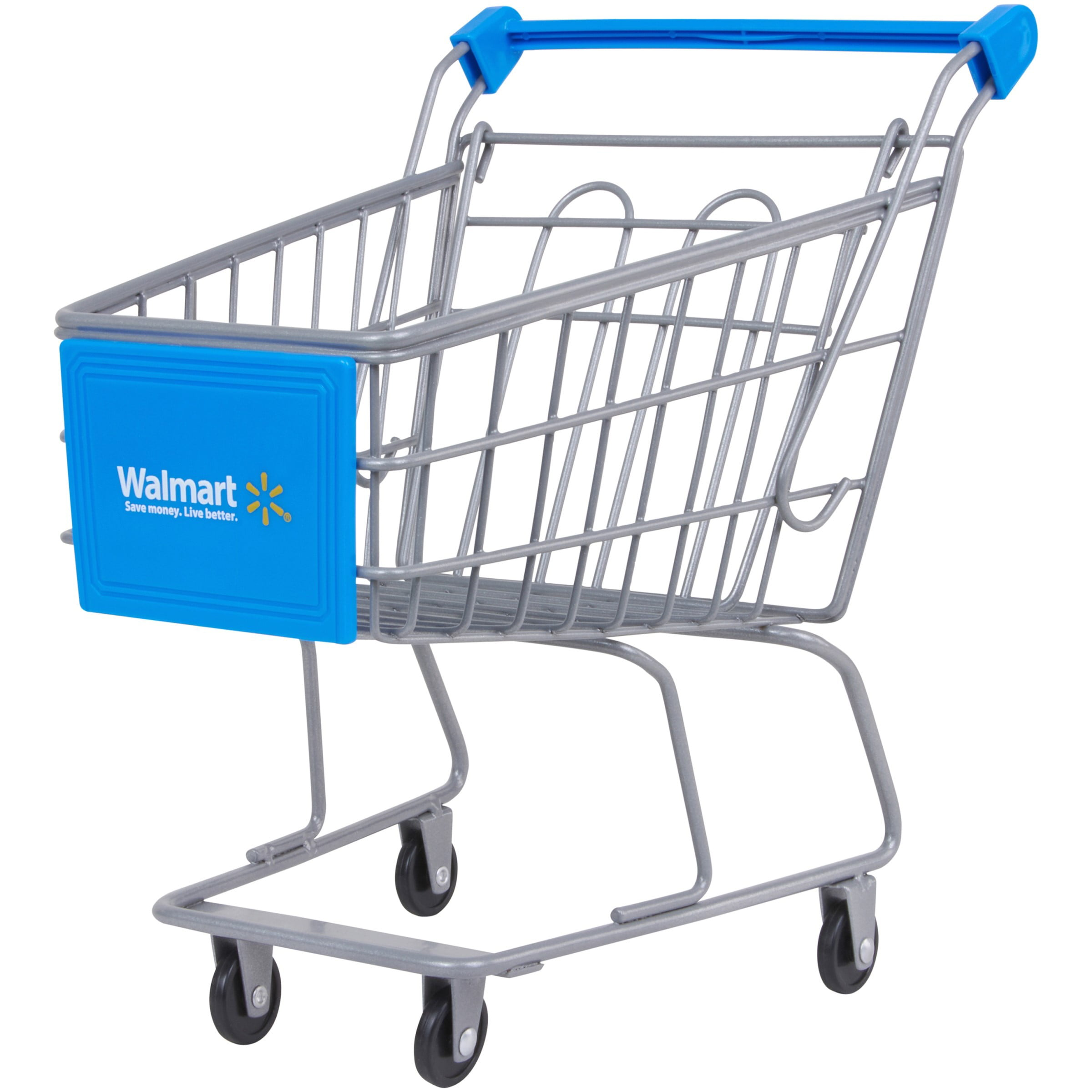 my life as shopping cart, walmart logo, accessory for 18\
