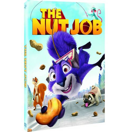 The Nut Job (With INSTAWATCH) (Anamorphic Widescreen)